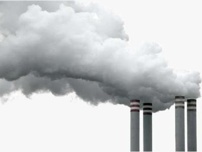 浅析造成大气污染的工业废气主要来源