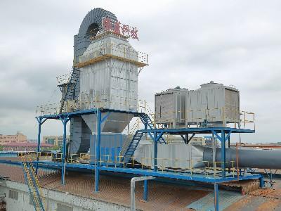 印刷造纸厂废气处理设备简介
