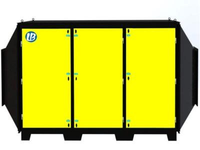 保蓝机械告诉您如何选择有机废气处理设备?