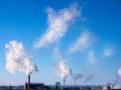 工业废气治理之路任重道远