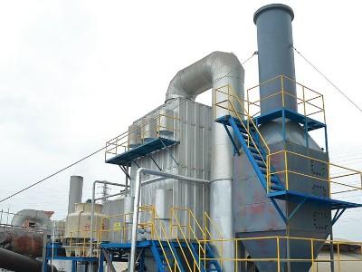 工业废气设备厂家,如何处理喷漆房废气