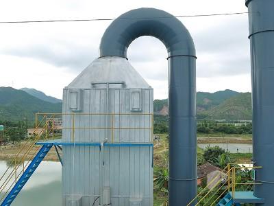 工业废气设备厂家有哪些处理废气的方法