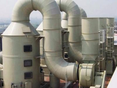 陶瓷厂废气处理的方法有哪些?
